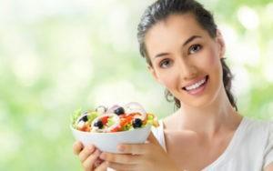 О правилах здорового питания! Здоровый стол.
