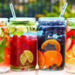 Полезные напитки для здоровья