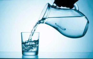 Польза чистой воды для организма человека