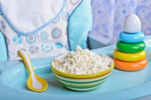 Как приготовить молоко ребенку