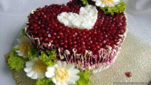 Что приготовить ребенку на день рождения: салат любимый