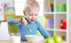 Что можно кушать ребенку
