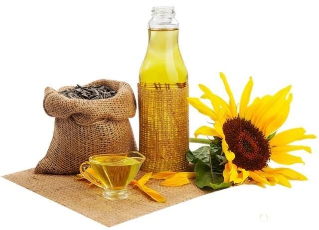 Подсолнечное масло полезные свойства противопоказания thumbnail