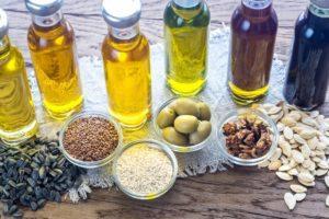 Самое полезное для здоровья растительное масло