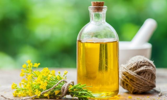 Самое полезное для здоровья растительное масло: Рапсовое