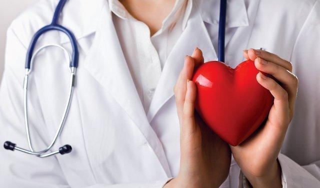 польза нута для сердца