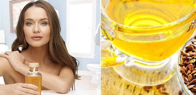 Полезная для женщин масло
