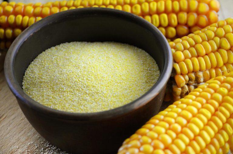 Кукурузные отруби. Польза и вред, применение
