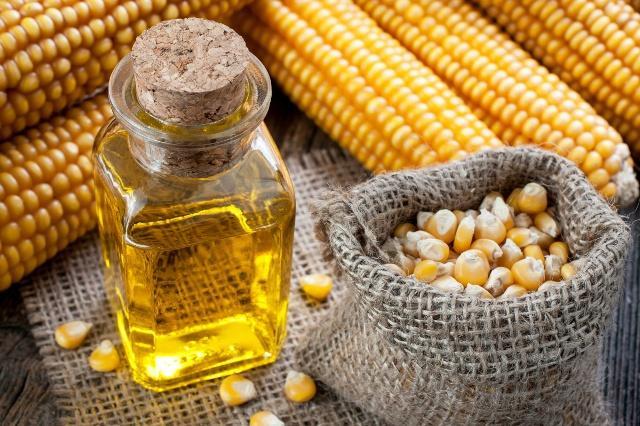 Самое полезное для здоровья растительное масло: кукурузное