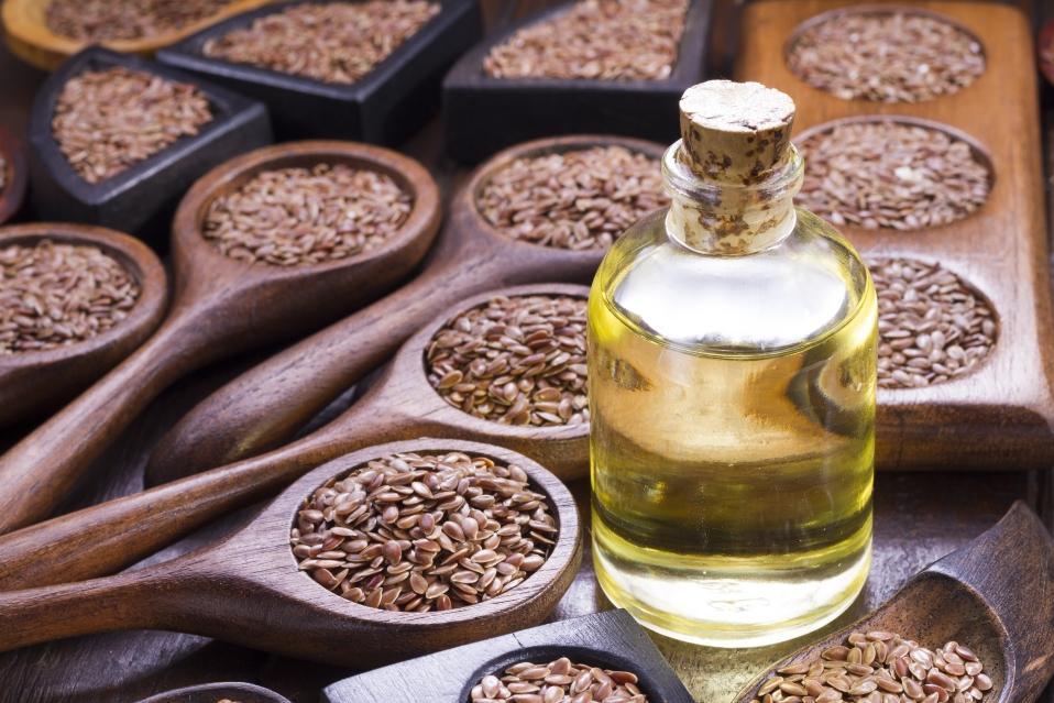 Льняное масло: польза и вред как принимать, калорийность