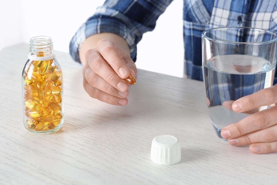 Льняное масло: польза и вред как принимать для мужчин