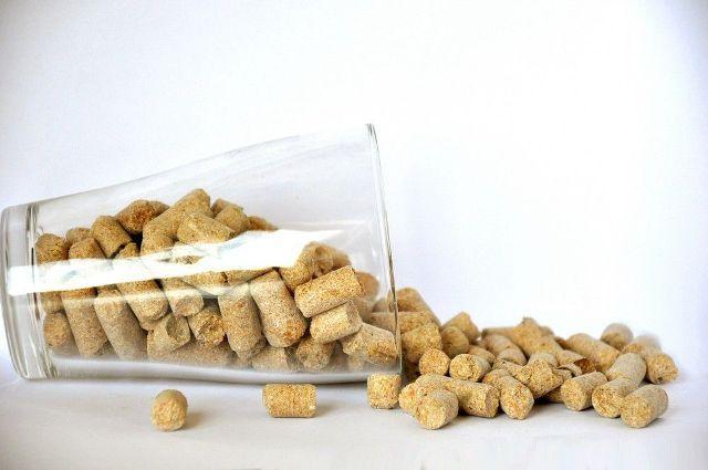Гранулированные отруби: польза и вред