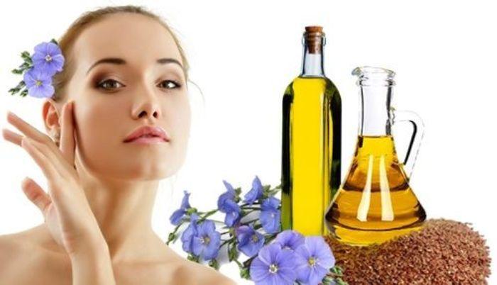 Льняное масло: польза и вред как принимать в косметологии