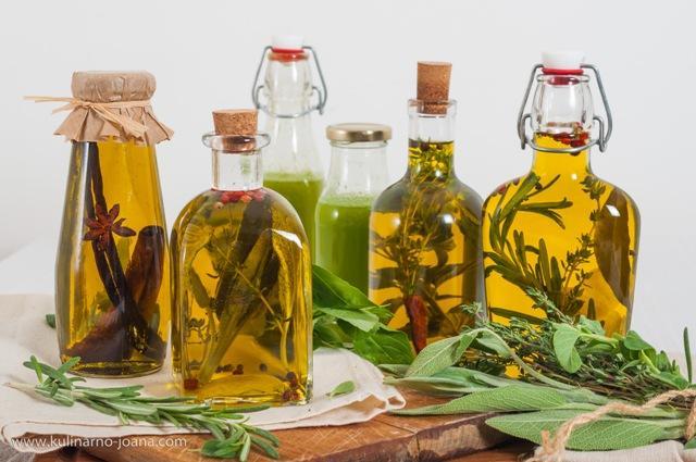 Польза оливкового масла в народной медицине