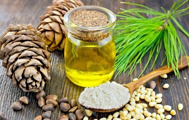 Самое полезное для здоровья растительное масло кедрового ореха