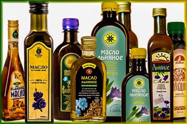 Льняное масло: польза и вред как принимать, как выбрать качественное