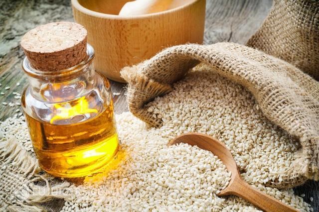 Самое полезное для здоровья растительное масло: кунжутное