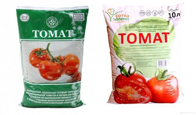 почвосмесь для томатов