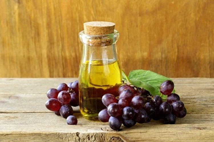 масло выноградных косточек
