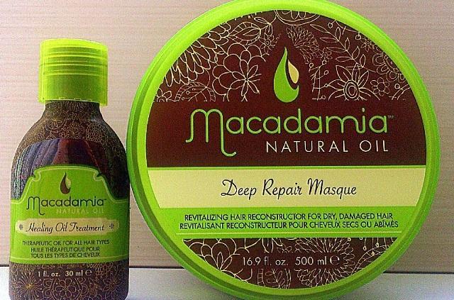 Масло ореха макадамия свойства и применение в косметологии