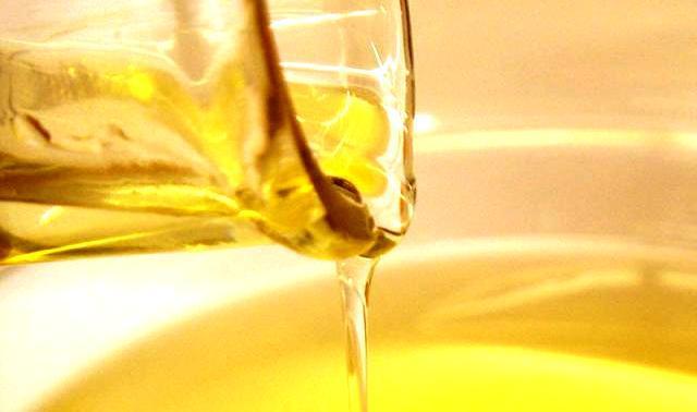 Рапсовое масло Применение в пищу