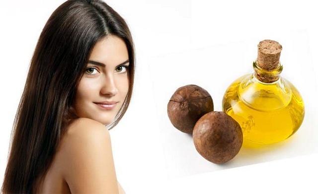 макадамия: польза и вред для организма в косметологии