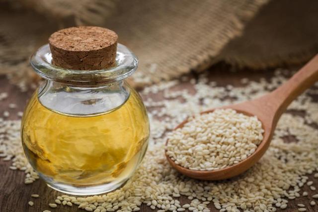 Калорийность и пищевая ценность кунжутного масла