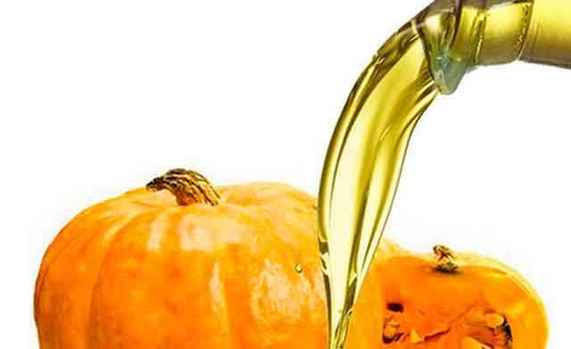 Тыквенное масло: польза и вред, как приниматьКалорийность и пищевая ценность тыквенного масла