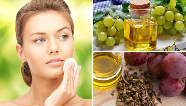 Польза и вред масла виноградных косточек для организма