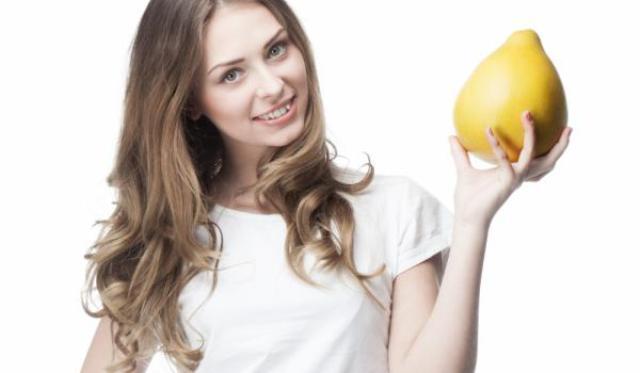 Фрукт помело: полезные свойства и вред для беременных и кормящих