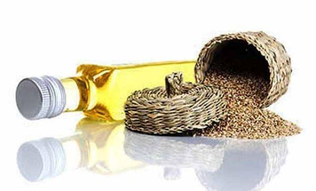 Кунжутное масло: как принимать при похудении