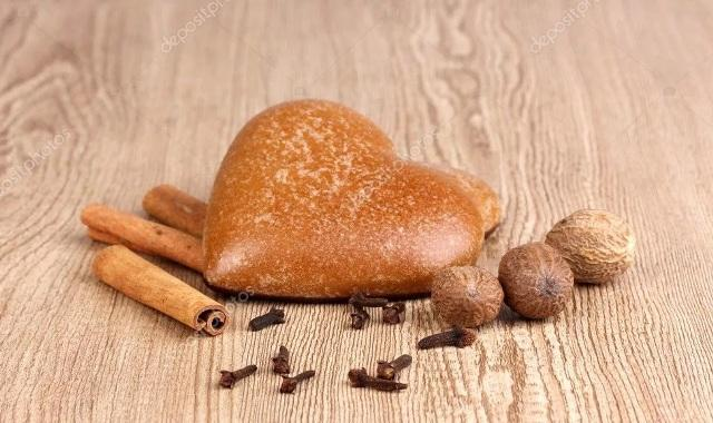 Мускатный орех в кулинарии