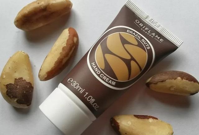 Применение масла бразильского ореха в косметологии