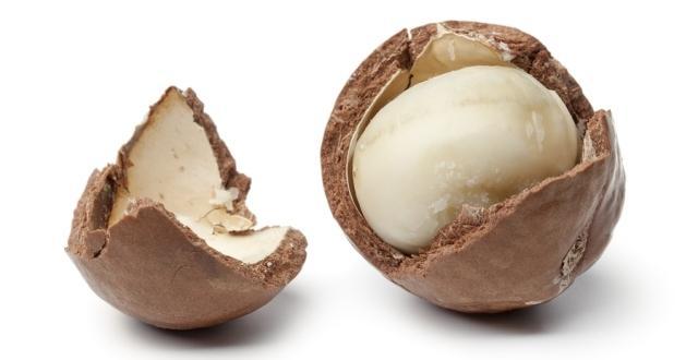 орех макадамия