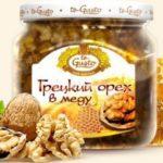 Грецкий орех: польза и вред