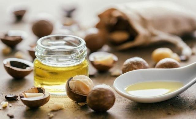 Лечебные свойства масла макадамии