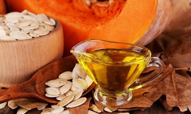 Тыквенное масло: польза и вред, как принимать.Дневная норма тыквенного масла