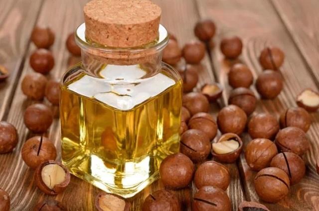 Как хранить масло макадамии