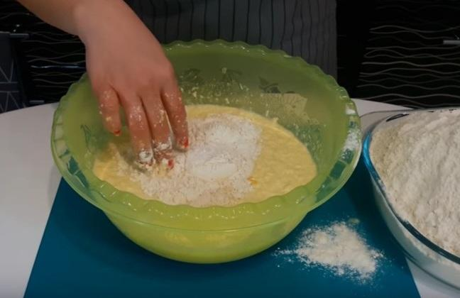 вкусный рецепт пасхального кулича