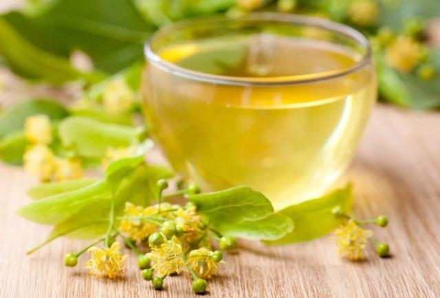 Лечебные свойства масла из цветов липы