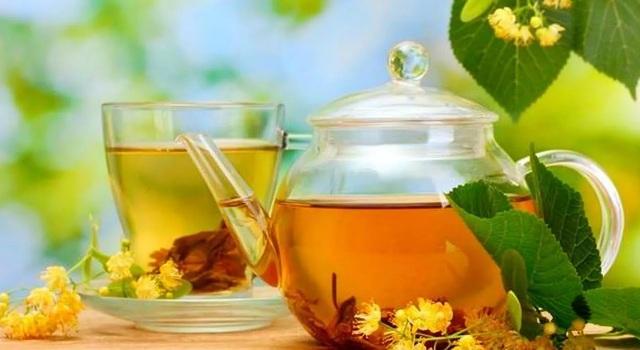 Липовый цвет: лечебные свойства чая
