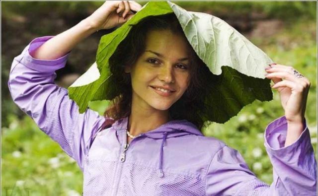 Лопух: целебные свойства и правила применения для волос