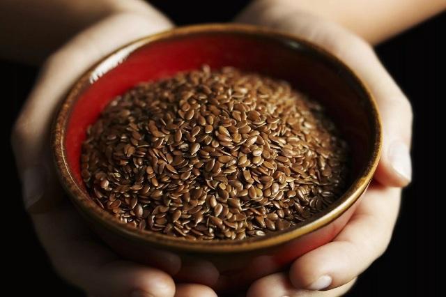 Семена льна: лечебные свойства
