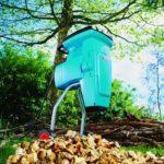 Садовый измельчитель травы и веток: какой выбрать