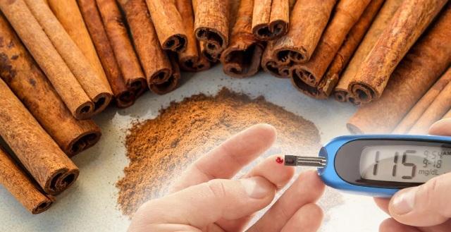 Корица: полезные свойства и противопоказания при сахарном диабете 2 типа