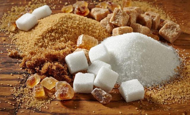 Какой сахар при похудении