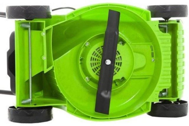 Газонокосилка GreenWorks 2502207