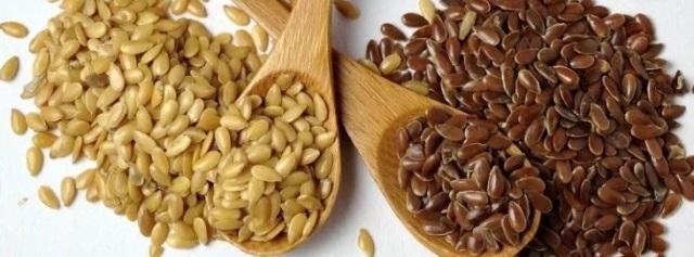 Семена льна: противопоказания