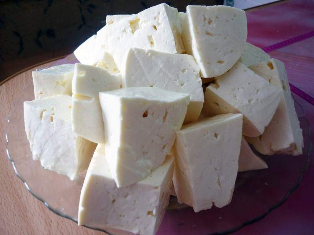Козий сыр из молока: пошаговый рецепт