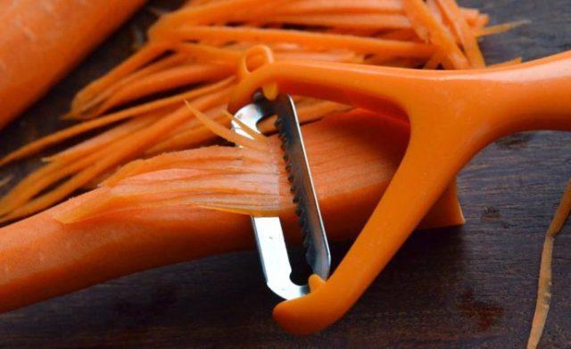 овощерезка для морковчи